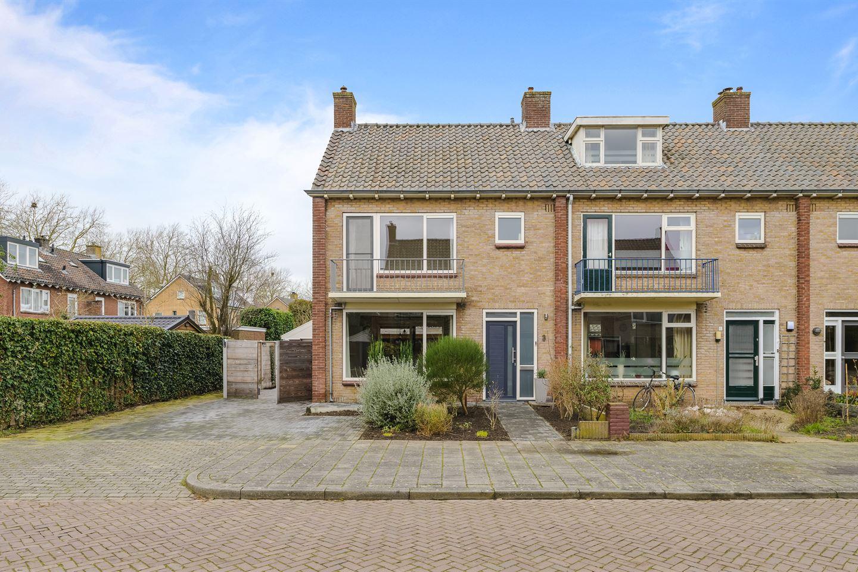 Bekijk foto 1 van Herman Gorterstraat 3