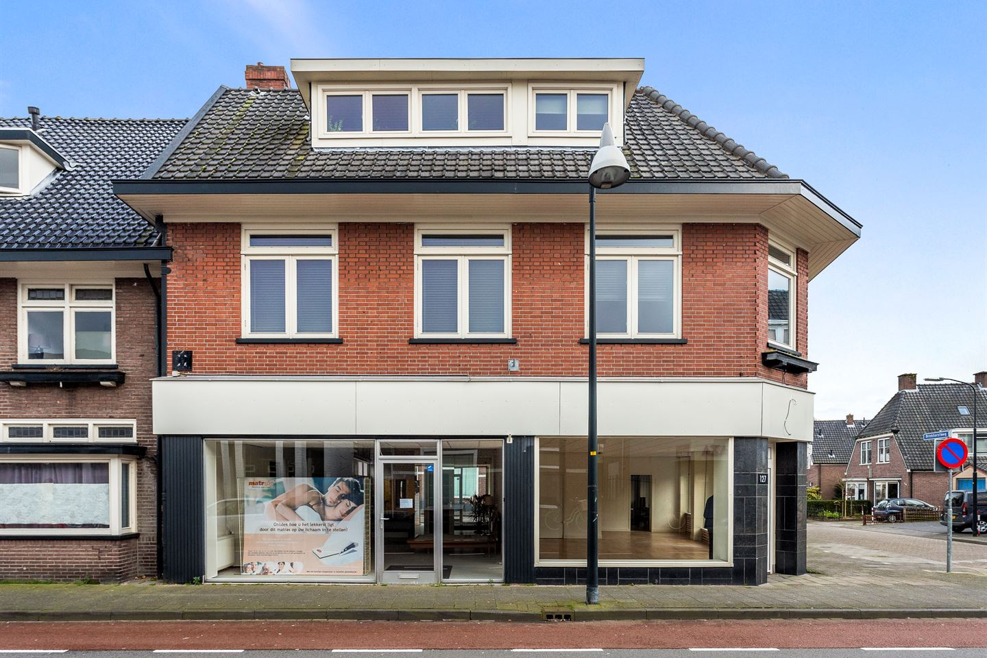 View photo 1 of Asselsestraat 127 /127-2