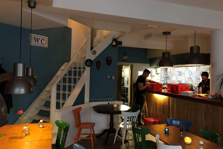 Bekijk foto 5 van Ir J.P. van Muijlwijkstraat 21