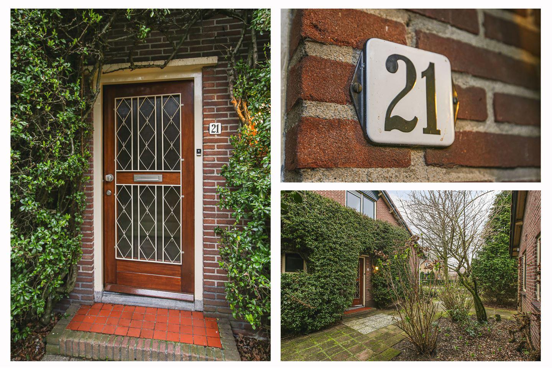 Bekijk foto 2 van Hans Memlingstraat 21