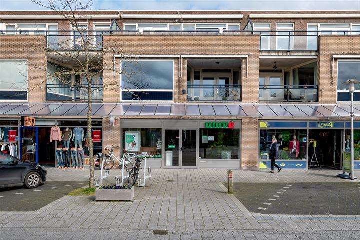 Capellehof 4, Spanbroek