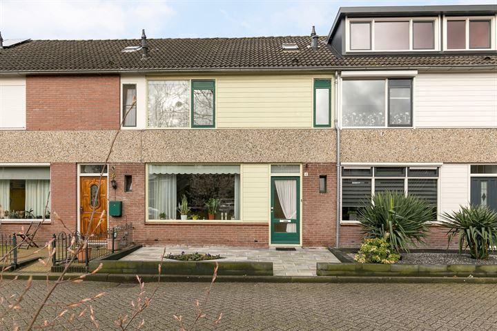 Piet van Egmondstraat 4