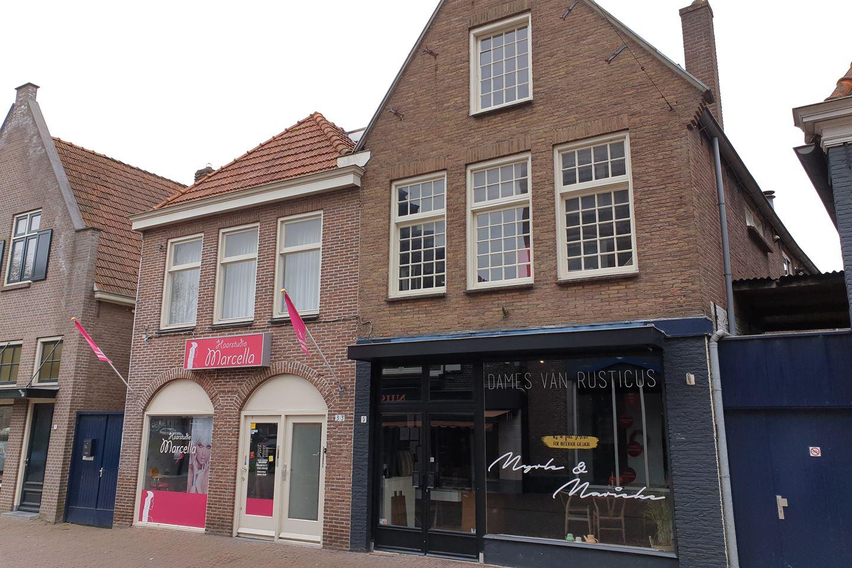 View photo 1 of Kruisstraat 3 -5