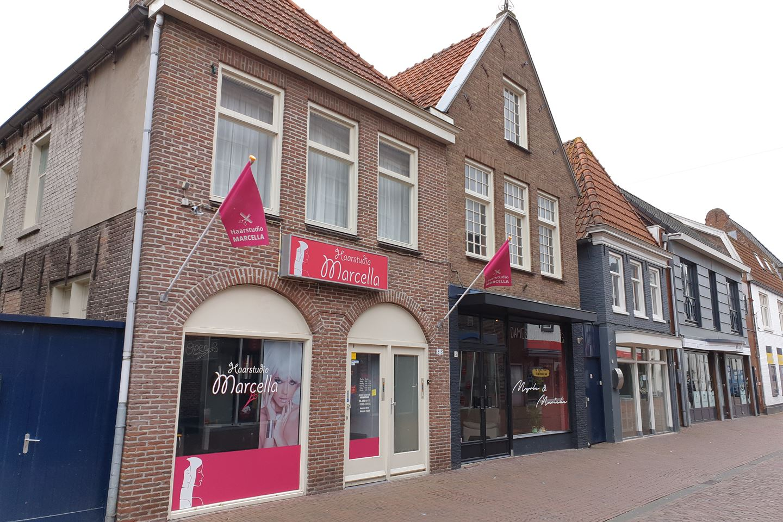 View photo 2 of Kruisstraat 3 -5