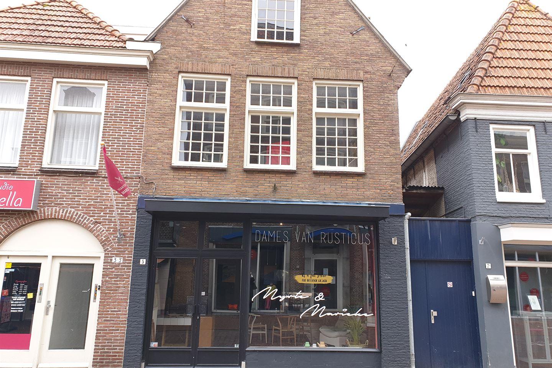View photo 4 of Kruisstraat 3 -5