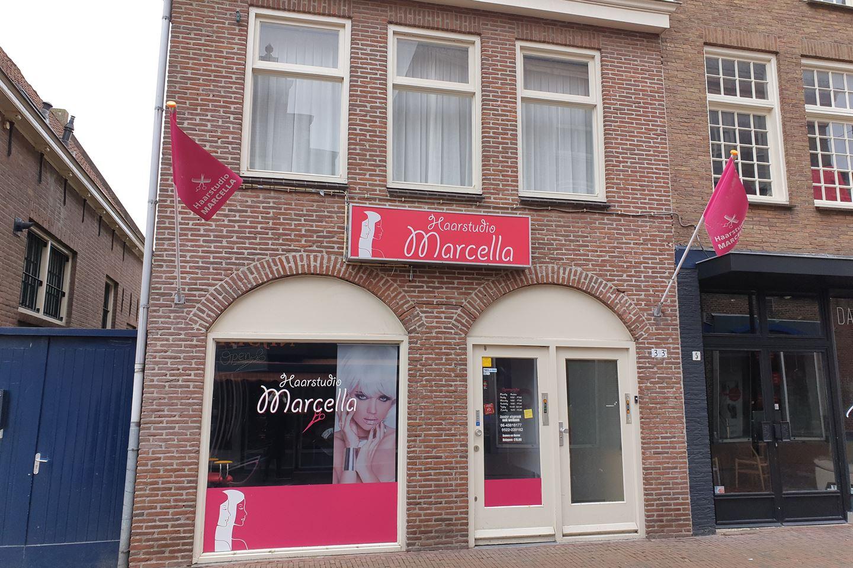 View photo 3 of Kruisstraat 3 -5