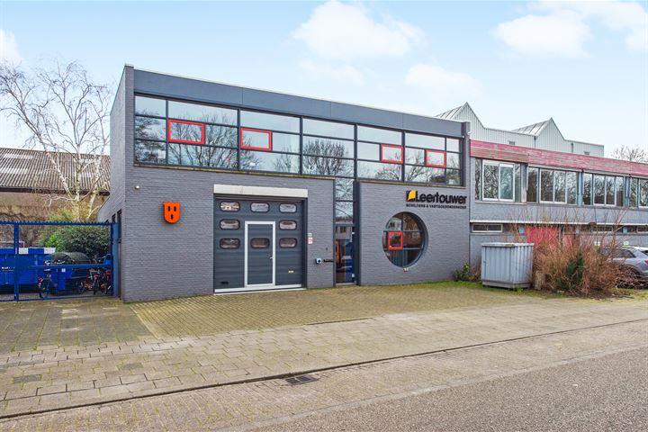 Vulcanusweg 269, Delft