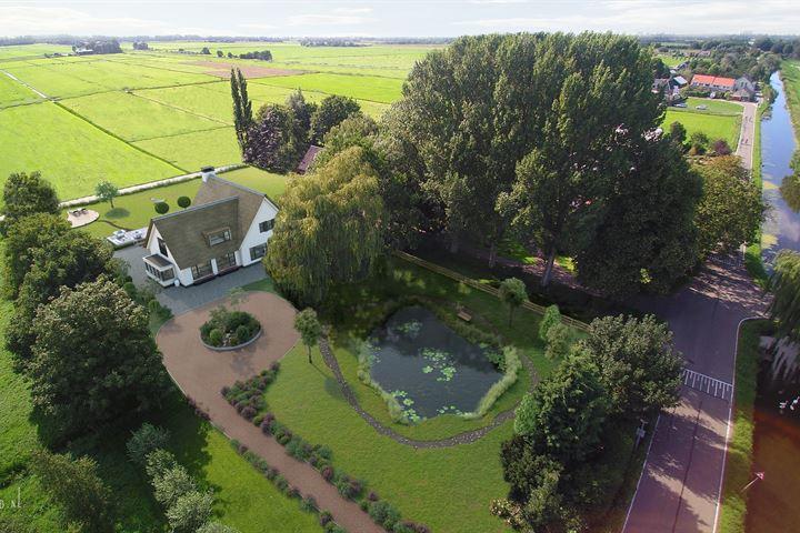 Oude Bovendijk nabij 245
