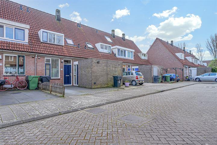 Vlaanderenstraat 20