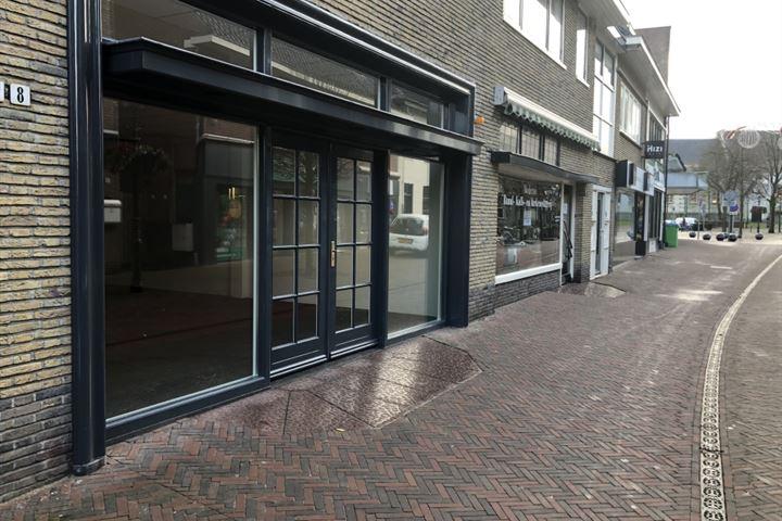 Brinkstraat 8, Baarn