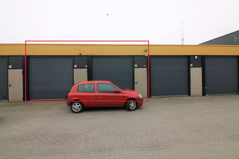 Bekijk foto 1 van Douwenmaat 10 B9&B11