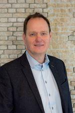Sam Wisse (NVM real estate agent (director))