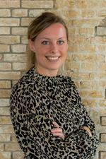 Larissa Pellikaan-van Dongen (Real estate agent assistant)