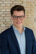 Ruben van den Bosch (Mortgage advisor)