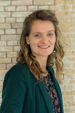 Miranda van der Spek-Meerman (Secretary)