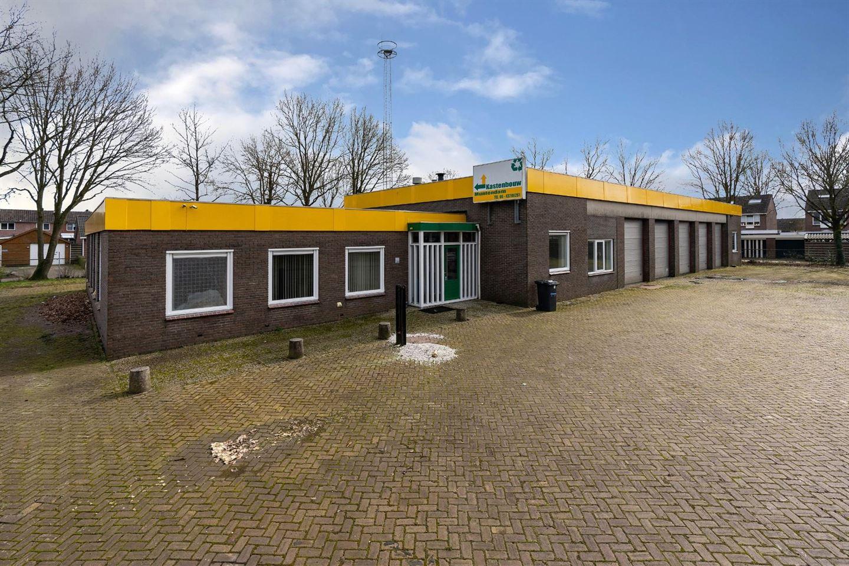 Bekijk foto 1 van Herman Gorterweg 1
