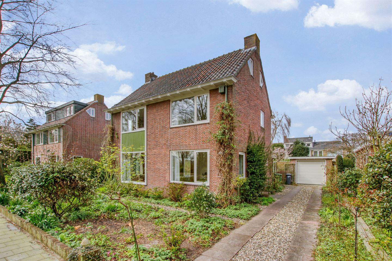Bekijk foto 1 van Willem de Rijkelaan 8