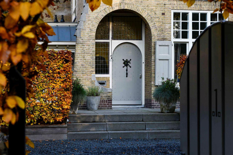 Bekijk foto 3 van Nieuwe Hilversumseweg 1