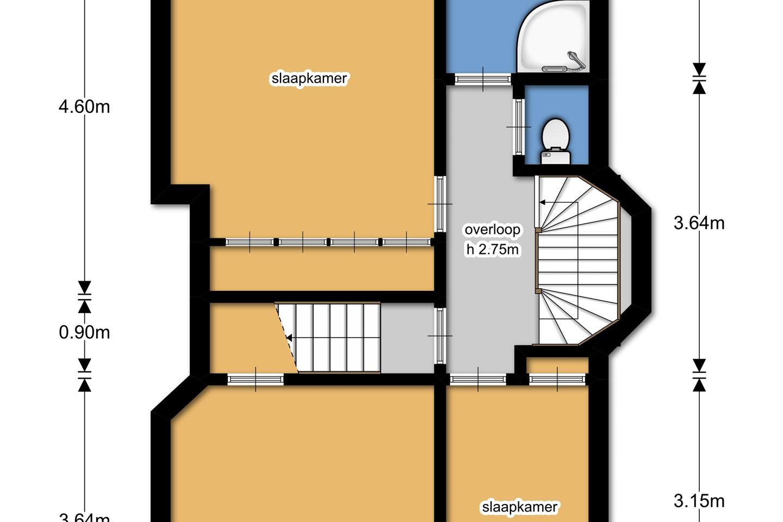Bekijk foto 2 van Tollenskade 33