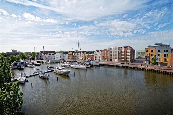 Zuiderhaven XL appartement