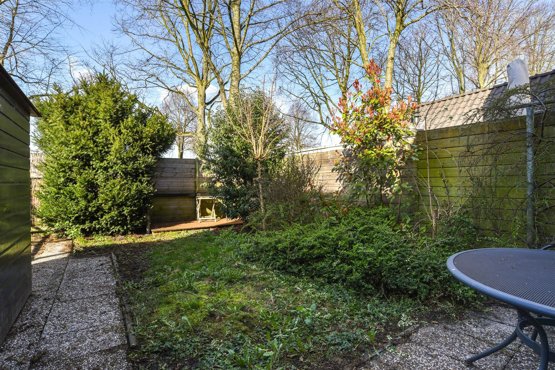 Bekijk foto 6 van Wijngaardsgracht 9