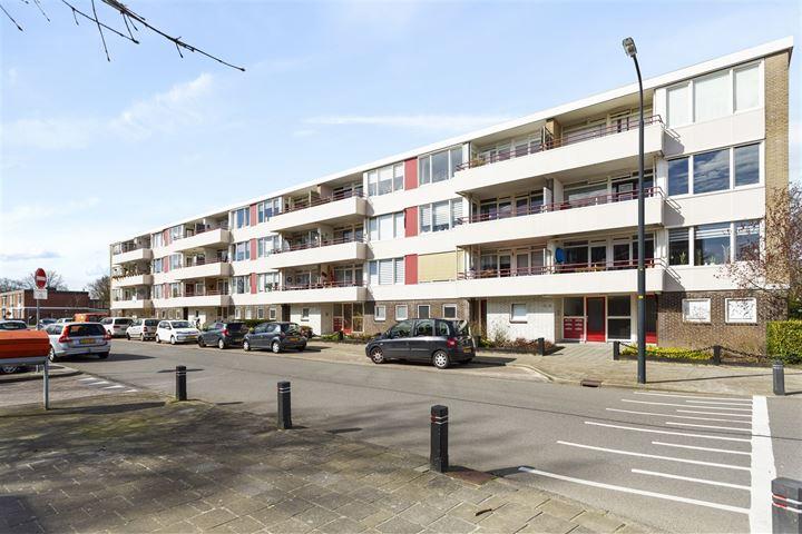 Maasstraat 63