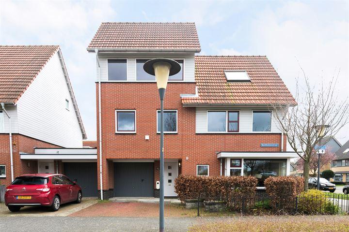 Benthuizenstraat 52