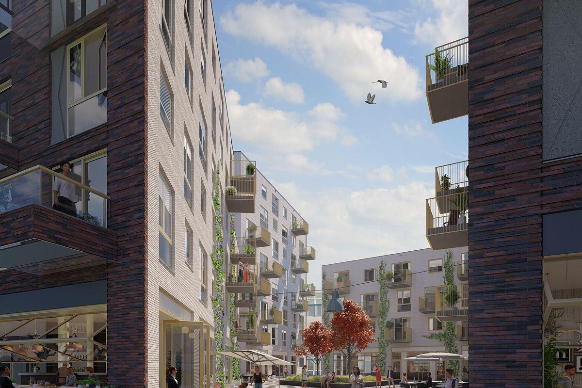 Bekijk foto 1 van Ireneboulevard