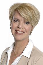 Angela Wolken (Commercieel medewerker)