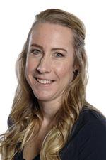 Nathalie van Excel (Commercieel medewerker)