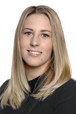 Mandy Peters (Commercieel medewerker)