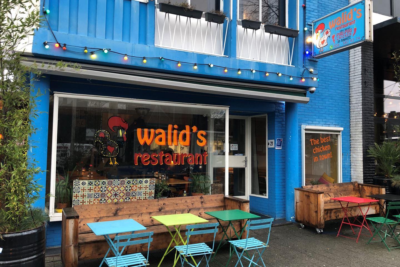 Bekijk foto 1 van Ir J.P. van Muijlwijkstraat 21