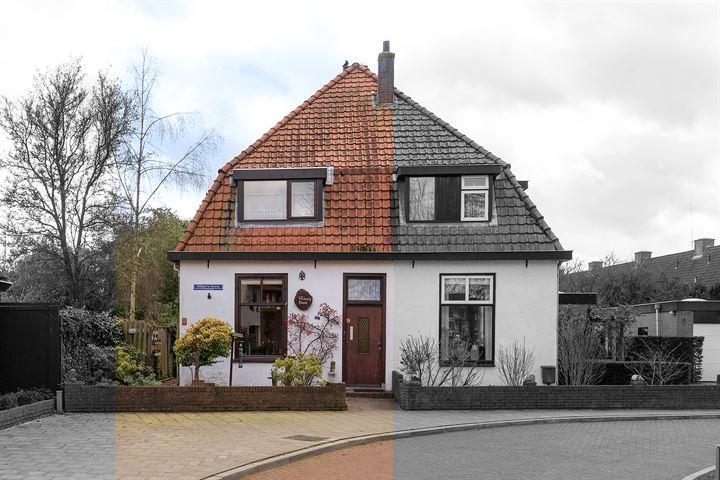Friesegracht 9