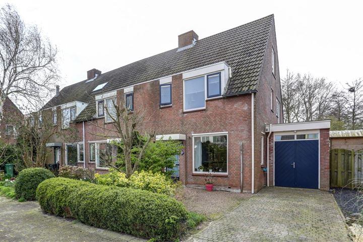 Notaris Steenpoortestraat 10