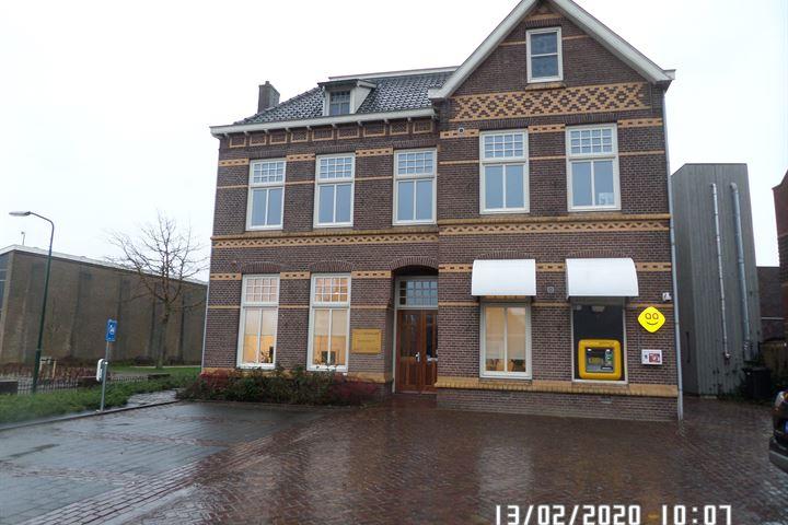 Bernhardweg 14 a