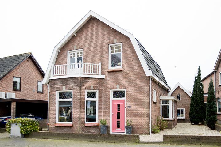 Dorpsstraat 105