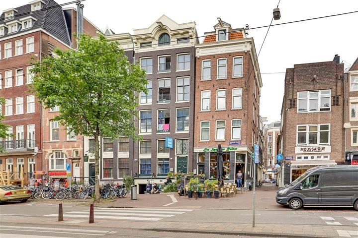 Nieuwezijds Voorburgwal 90 B