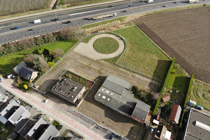 Buitenkade 15 a, Nieuwendijk
