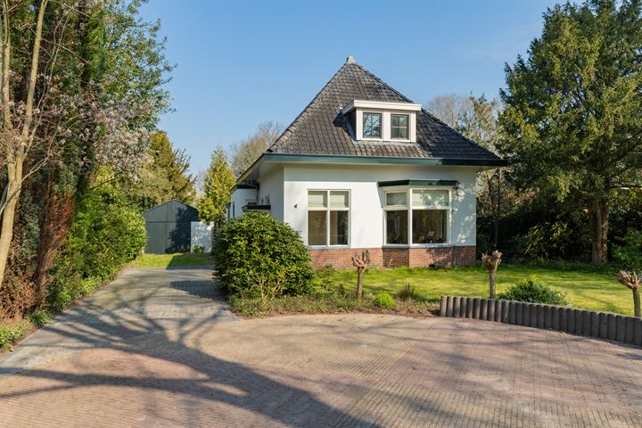 Oude Middelhorst 8
