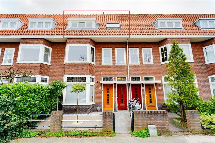 Marnixstraat 101 B