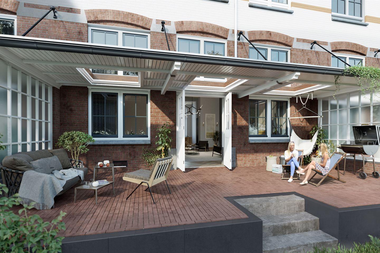 Bekijk foto 6 van Oude Parklaan (Bouwnr. 4)