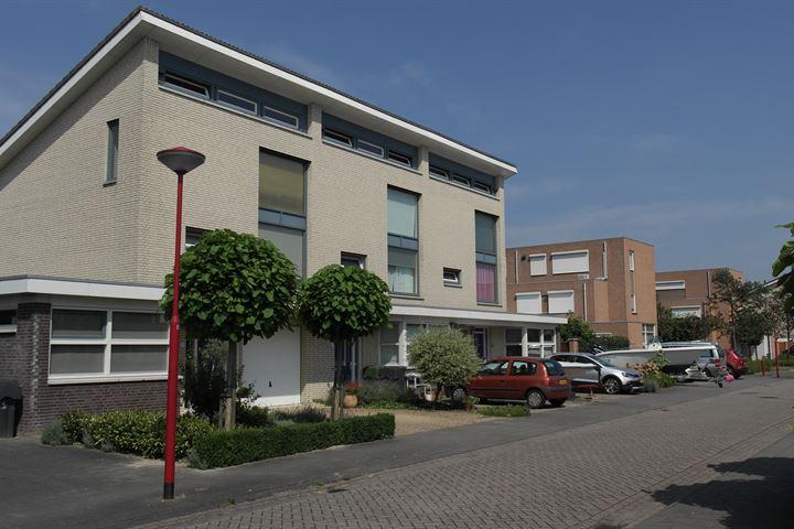 Schumannstraat 1-5