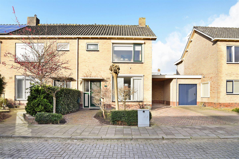 Bekijk foto 1 van Willem Claijstraat 18