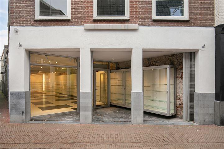Kruizebroederstraat 83, Sneek