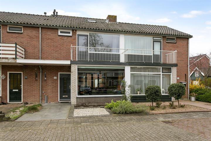 P.C. Hooftlaan 168