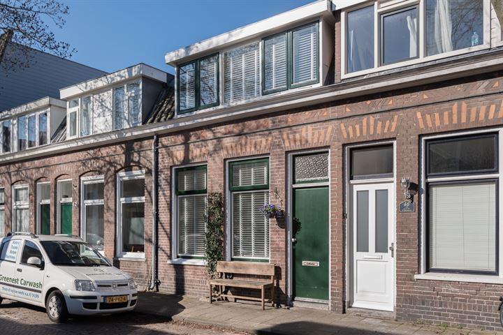 President Steijnstraat 44