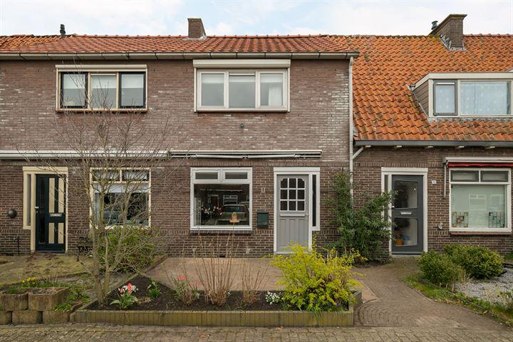 Tulpstraat 9