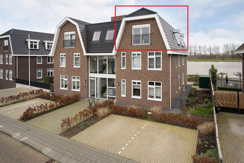 Bekijk foto 1 van Nieuwestraat 21 e