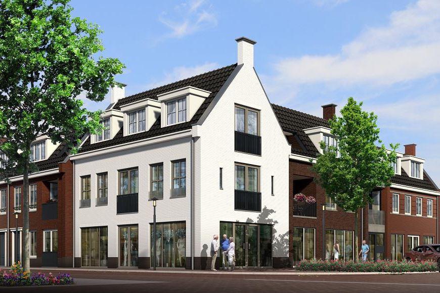 Bekijk foto 3 van Appartement (Bouwnr. 1)