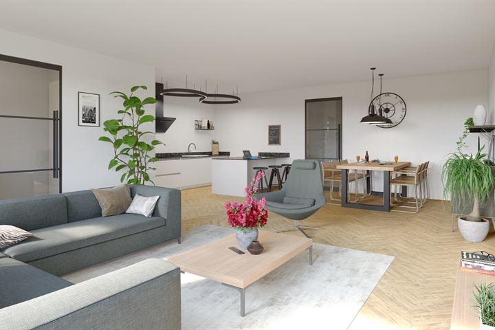 Appartement (Bouwnr. 2)